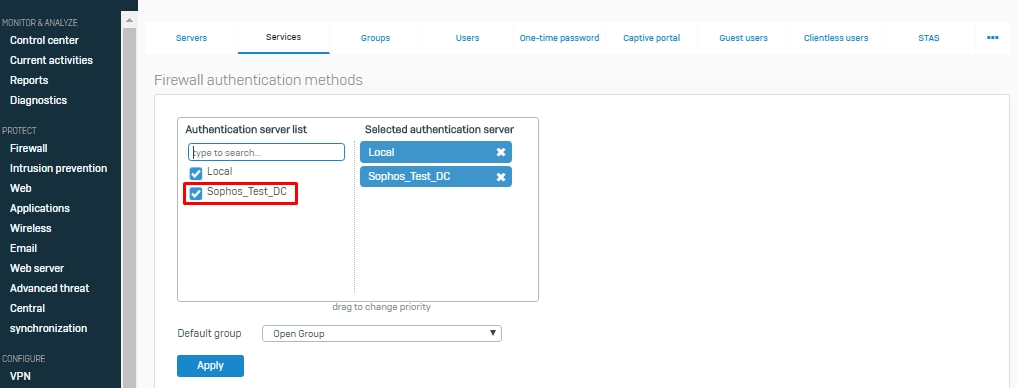 Sophos_Firewall_DC_Authentication-10