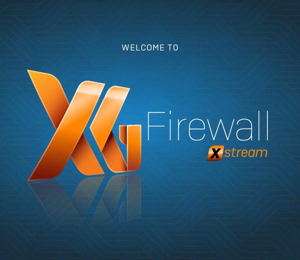 Sophos XG Firewall Version 18